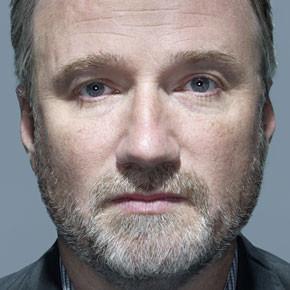 E ora parliamo di... David Fincher