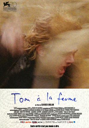 tom a la ferme locandina padoin