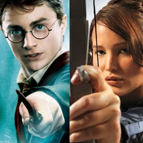 mediacritica_Da Harry a Katniss